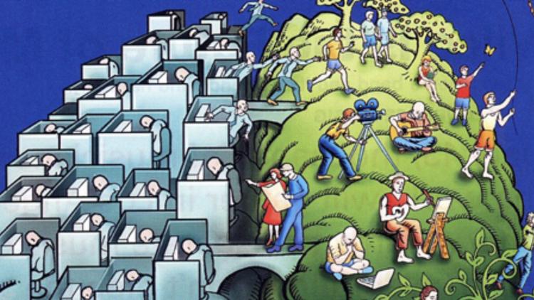 Neuroarquitetura pode melhorar a qualidade dos ambientes