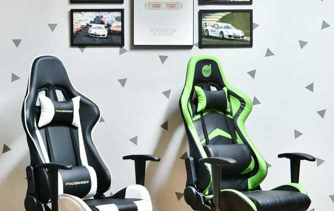 Saiba como a cadeira gamer pode ajudar a ter mais ergonomia na hora de projetar